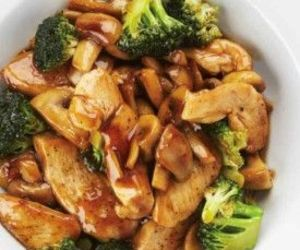 dinner, chinese, and food image