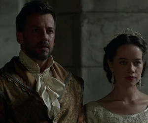 reign, lady lola, and lord narcisse image
