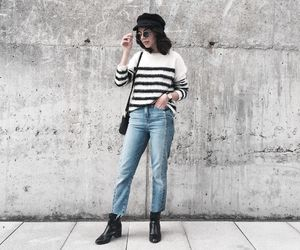 blog, style, and blogger image