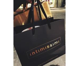 shopping and intimissimi image