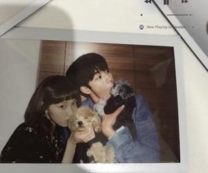 couple, nam joohyuk, and kimbokjoo image