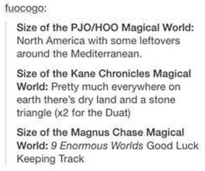 funny, tumblr, and percy jackson image
