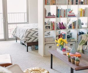 apartment, decor, and decorations image