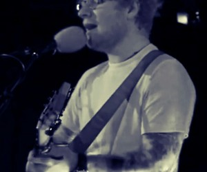 divide, ed sheeran, and castle on the hill image
