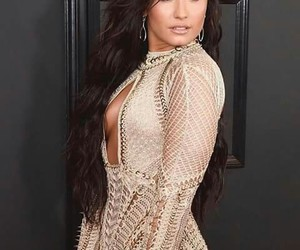 demi lovato, grammys, and demi image