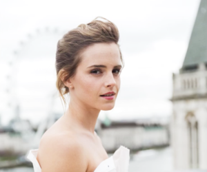 emma watson, beauty, and emma image
