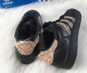 adidas and superstar image