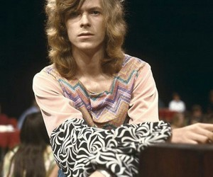 david bowie and 70s image