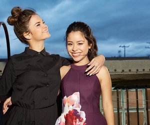 beauty and cierra ramirez image
