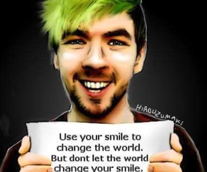 jack, sean, and smile image