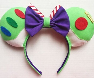 disney, make, and mickey mouse ears image