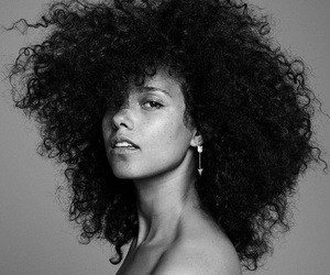 alicia keys and singer image