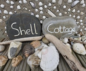 hp and shell cottage image