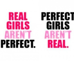girl, quote, and real image