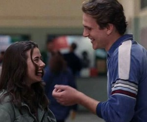 freaks and geeks, laugh, and friends image