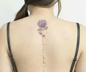flor and Tattoos image