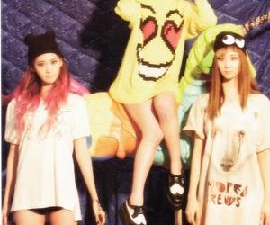 yoona, taeyeon and seohyun: i got a boy era 💗