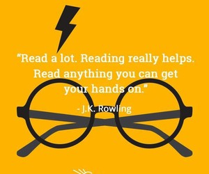 harry potter, books, and jk rowling image