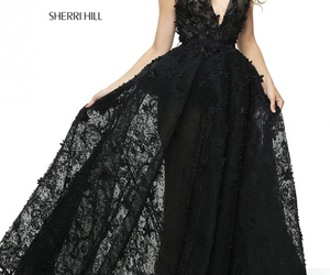 2017 long prom dresses and lace evening gown outlet image