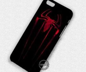 spiderman, iphone5, and iphone4s image
