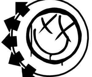 blink 182, blink-182, and music image
