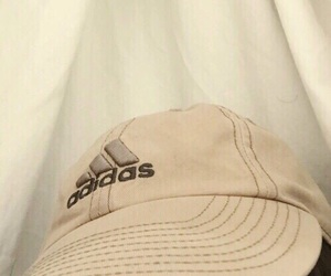 adidas, beige, and brown image