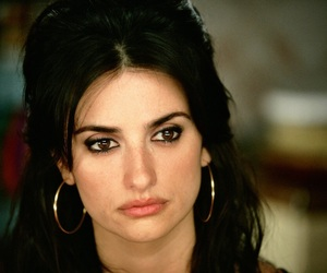 beauty, movie, and penelope cruz image