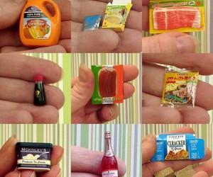 miniature, miniatures, and مصغر image