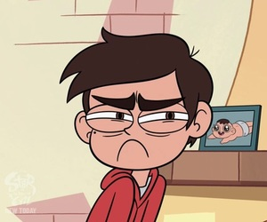 animation, boy, and marco image