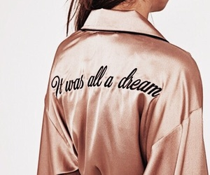 fashion, rose gold, and Dream image