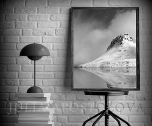 art, black and white art, and white photography image