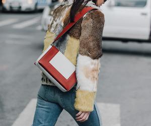 fashion, mode, and fashion week image