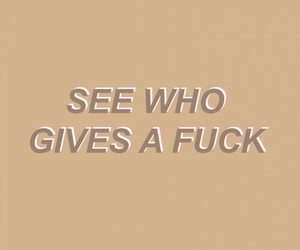 quotes, aesthetic, and brown image