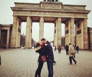 beauty, Relationship, and berlin image