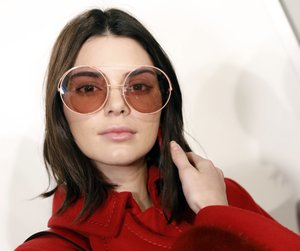 fashion, fendi, and kendall jenner image
