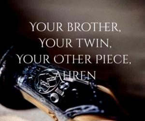 ahren, the selection, and eadlyn image