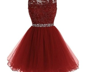 dress, evening dress, and homecoming dresses image