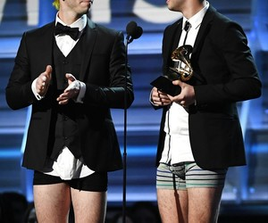 twenty one pilots, grammys, and tyler joseph image