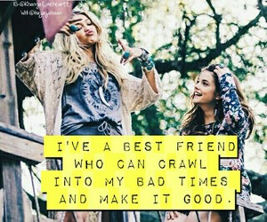 amazing, best friends, and bff image