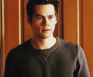 actor, stiles, and o'brien image