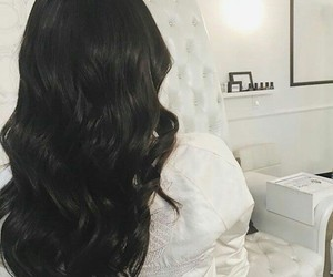 hair, madison beer, and style image