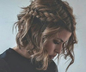hair and tumblr image
