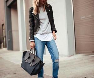 adidas, bag, and clothes image