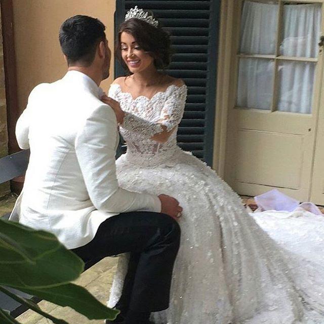 wedding, love, and bride image