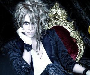 dark, Kamijo, and vampire image