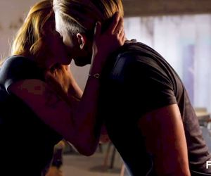 shadowhunters, jace, and clace image