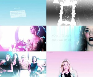 aesthetic, tv show, and pretty little liars image