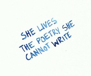 poetry and quotes image