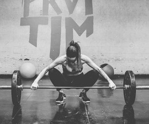 nike, crossfit, and workoutmotivation image