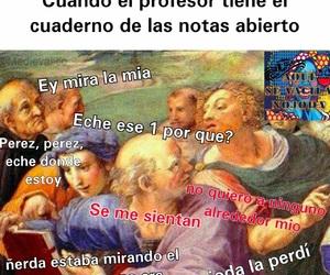 funny, lol, and memes en español image